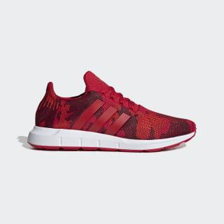Swift Run Shoes Scarlet / Scarlet / Cloud White BD7795