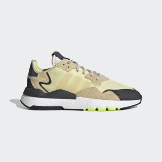 Nite Jogger Shoes Easy Yellow / Easy Yellow / Core Black EE5868