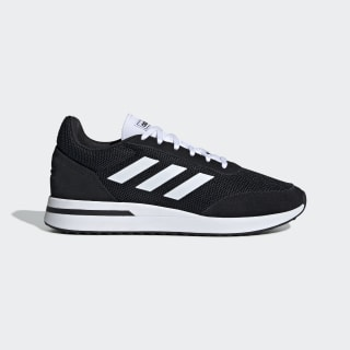 Zapatillas Run 70s Core Black / Cloud White / Grey Six EE9752