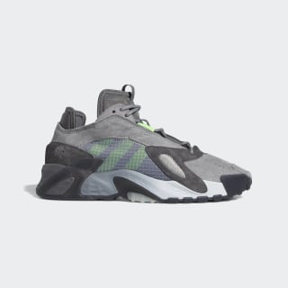 Streetball Shoes Grey Three / Carbon / Grey EE5922