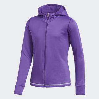 Novelty Hoodie Active Purple DP5888