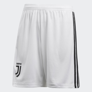 Shorts de Local Juventus Réplica WHITE CF3498