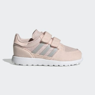 Forest Grove Schuh Icey Pink / Silver Met. / Icey Pink EE9144