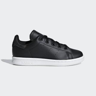 Stan Smith Schuh Core Black / Core Black / Ftwr White CG6676