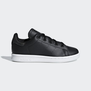Tênis Stan Smith Core Black / Core Black / Ftwr White CG6676