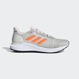 Zapatillas Solar Ride raw white/solar orange/ftwr white EF1422