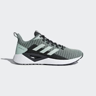 Questar CC Shoes Carbon/Carbon/Ash Green DB1154
