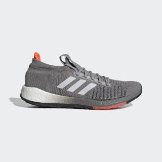 Pulseboost HD Shoes Dove Grey / Grey Six / Signal Coral EG0972