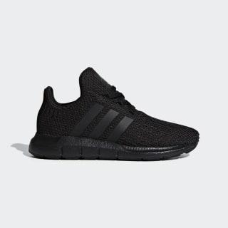 Swift Run Shoes Core Black / Core Black / Core Black F34319