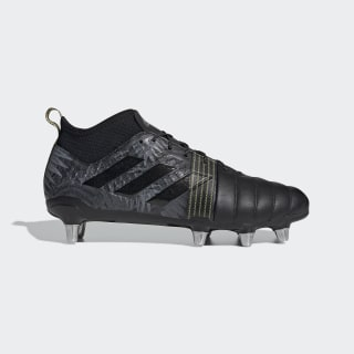 Kakari X- Kevlar 2 Soft Ground Boots Core Black / Core Black / Core Black EE7333