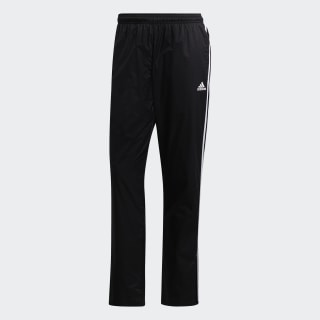 Essentials 3-Stripes Pants Black / Black / White CD7070