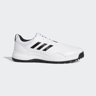 CP Traxion Spikeless Shoes Cloud White / Core Black / Grey Six F34996