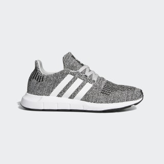 Swift Run Shoes Grey Two / Cloud White / Cloud White EF1941