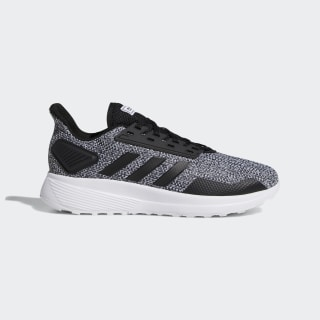 Duramo 9 Wide Shoes Core Black / Core Black / Cloud White G27949