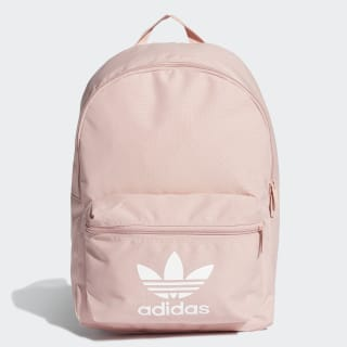 Adicolor Classic Backpack Pink Spirit ED8671