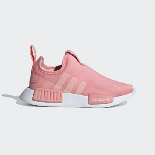 NMD 360 Shoes Glory Pink / Glory Pink / Cloud White EF6615