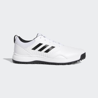 CP Traxion Spikeless Shoes Cloud White / Core Black / Grey BB7900