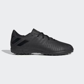 Nemeziz 19.4 Turf Shoes Core Black / Core Black / Utility Black EG3313