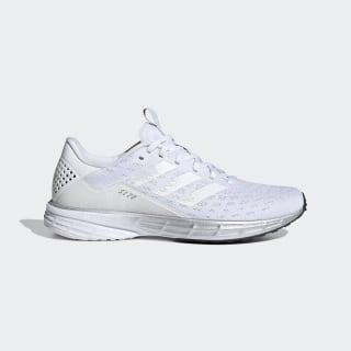 SL20 Schuh Cloud White / Core White / Core Black EG2052