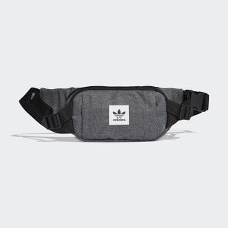Recycled Crossbody Bag Grey / Grey DV0256