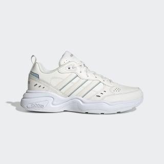 Strutter sko Running White / Running White / Ash Grey EG2692