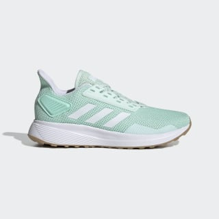 Zapatillas Duramo 9 Clear Mint / Cloud White / Ice Mint F34758