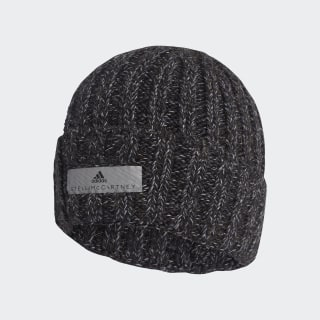 Beanie Black / Grey / Reflective Silver DZ6828