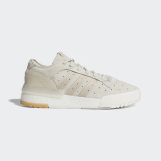 Zapatillas Rivalry RM Low Clear Brown / Running White / Gum EE4989
