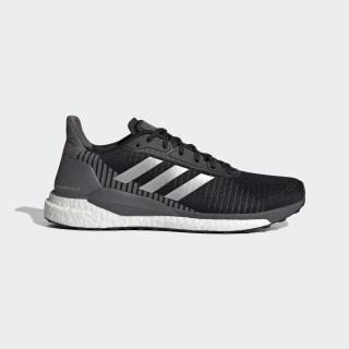 Solar Glide ST 19 Shoes Core Black / Silver Met. / Grey Five EF1467