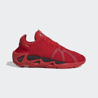 Y-3 FYW S-97 Red / Black / Red EH1399