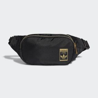 Bolsa de Cintura Black GF3200