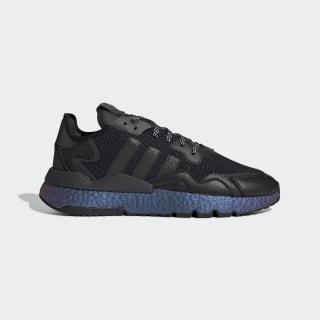 Nite Jogger Schuh Core Black / Core Black / Carbon FV3615
