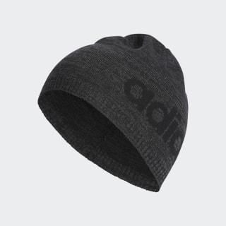 Шапка LT Daily black heather / black DN8445