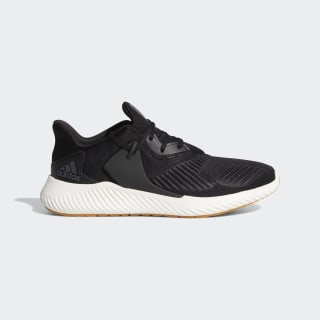 Zapatillas alphabounce rc 2 m Core Black / Night Met. / Core Black D96524