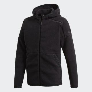 Hoodie adidas Z.N.E. Black ED4632