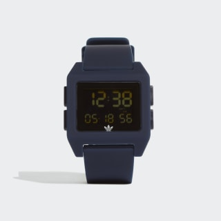 Montre Archive_SP1 Collegiate Navy / Black CM1658