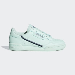 Кроссовки Continental 80 ice mint / vapour green / grey F97509