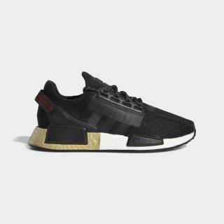 NMD_R1 V2 Shoes Core Black / Core Black / Gold Metallic FW8048