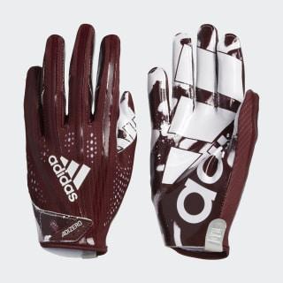 Adizero 5-Star 7.0 Tagged Gloves Maroon CJ9092
