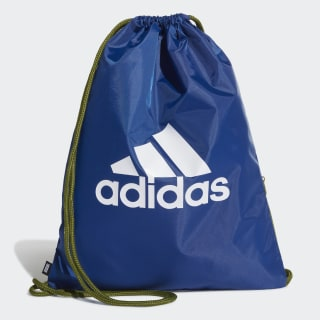 Gym Sack Collegiate Royal / Tech Olive / White DZ8291