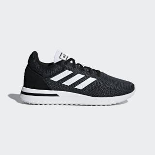 Zapatilla Run 70s Core Black / Ftwr White / Carbon B96550