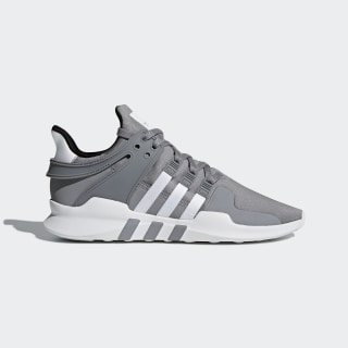 EQT Support ADV Shoes Grey Three / Cloud White / Core Black B37355