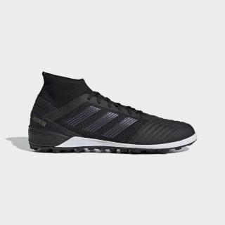 Zapatos de Fútbol Predator TAN 19.3 Césped Artificial core black/core black/gold met. F35627