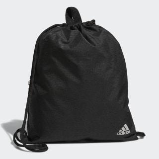Maleta Para Gimnasio Adi Gym Bag black DP1608