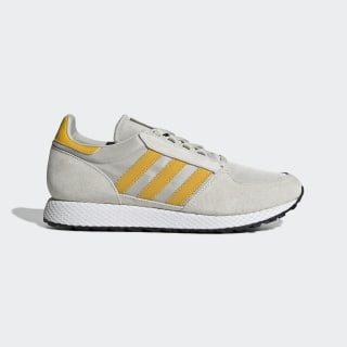 Zapatillas FOREST GROVE Grey / Bold Gold / Crystal White BD7943
