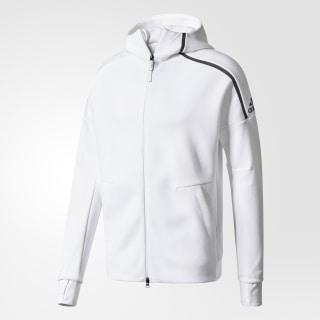adidas Z.N.E. Hoodie 2 White CD6277