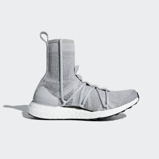 Ultraboost X Mid Shoes Grey/Stone/Core White/Eggshell Grey BB6269