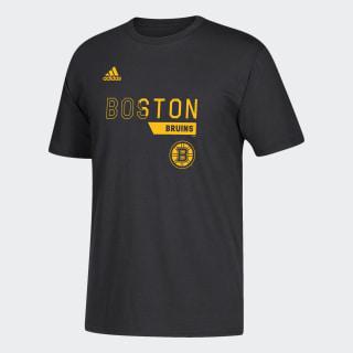 Bruins Locker Division Tee Multi / Black DX2898
