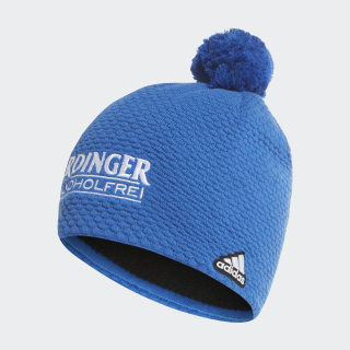 Bonnet Warm Blue FQ5454