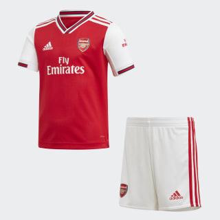 Arsenal Home Mini Kit Scarlet EH5652